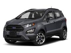 2020 Ford EcoSport COURTESY LOANER SAVE BIG SUV MAJ6S3JL2LC343769