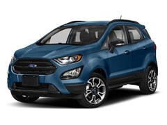 2020 Ford EcoSport SES Crossover