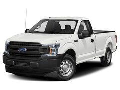2020 Ford F-150 XL Truck For Sale in Green Bay, WI