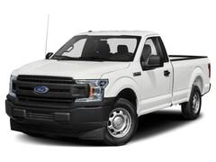 New 2020 Ford F-150 Truck Regular Cab Boston, MA