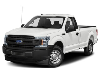 New 2020 Ford F-150 XL Truck for Sale in Crystal River, FL