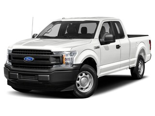 Used 2020 Ford F-150 XL Truck 1FTEX1CP1LKE69963 Winchester, VA