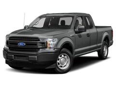 Used 2020 Ford F-150 XLT 302a Luxury With Navigation! Truck For Sale in Westbrook, ME