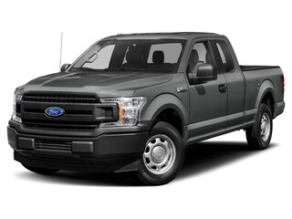New 2020 Ford F-150 XL Truck SuperCab Styleside 15468 near Boston, MA