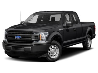2020 Ford F-150 Pkup Extended Cab Pickup