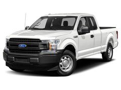 2020 Ford F-150 XLT Super Cab Shortbox