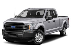 New 2020 Ford F-150 COURTESY LOANER SAVE BIG Truck SuperCab Styleside 1FTFX1E55LKD86780 in Heidelberg, PA