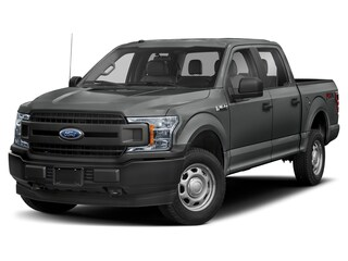 Used 2020 Ford F-150 Truck SuperCrew Cab for sale in Albany, GA
