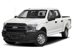 New 2020 Ford F-150 XL Truck SuperCrew Cab for sale in Fort Mill, SC
