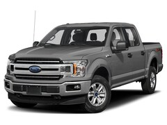 New 2020 Ford F-150 XLT Truck SuperCrew Cab for sale in Fort Mill, SC
