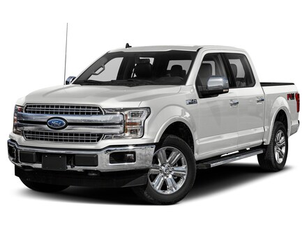 Featured Used 2020 Ford F-150 Lariat Truck for Sale in Columbus, MS
