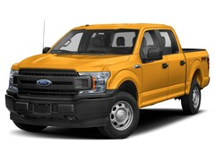 Used 2020 Ford F-150 XLT Truck for sale in Holly, MI