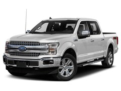 2020 Ford F-150 LARIAT For Sale in Breaux Bridge
