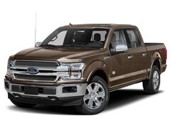 New 2020 Ford F-150 for sale near Pine Bluff