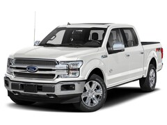 New 2020 Ford F-150 For Sale in Arroyo Grande
