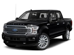 2020 Ford F-150 Limited Truck SuperCrew Cab in Livermore, CA