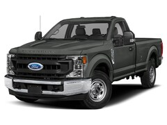 New 2020 Ford F-250 XL Truck for sale in Lebanon, NH