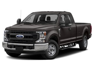 2020 Ford F-250 XL Truck Super Cab