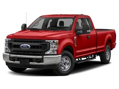 2020 Ford Super Duty F-250 SRW LARIAT Truck Super Cab