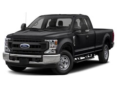 2020 Ford F-250 Truck Super Cab