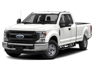 New 2020 Ford F-250 Truck Super Cab near San Diego