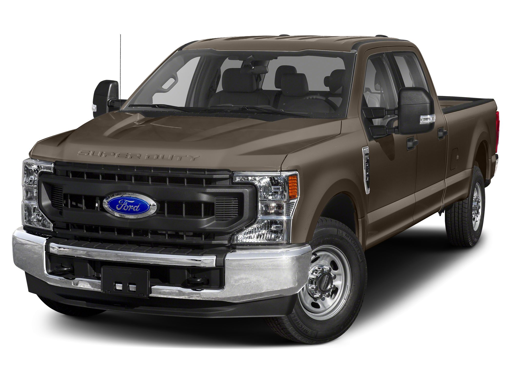 2020 Ford F-250 Truck Crew Cab