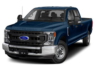 2020 Ford F-250SD Truck
