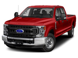 New 2020 Ford F-250 XL Truck in Shelby, OH