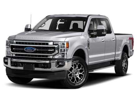 Featured commercial vehicles 2020 Ford F-250 Lariat Truck Crew Cab for sale near you in Annapolis, MD