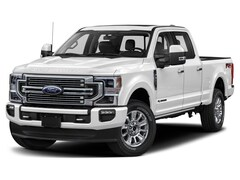 New 2020 Ford F-250 4WD Crew CAB BOX Truck Crew Cab for sale in Lansdale