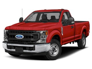 2020 Ford F-350 Regular Cab Pickup