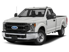 New 2020 Ford F-350 XL Truck Ferndale MI