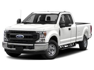 2020 Ford F-350 Truck Super Cab