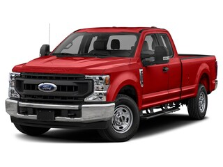 2020 Ford F-350 XL Truck Super Cab