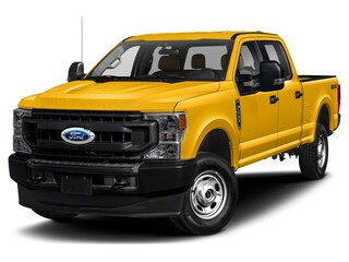 New 2020 Ford F-350 XL Truck Crew Cab Klamath Falls, OR