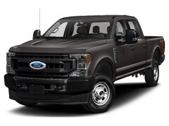 2020 Ford Super Duty F-350 SRW XLT Crew Cab Pickup