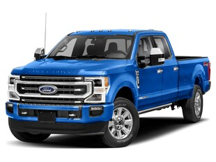 2020 Ford F-350 Crew Cab Pickup