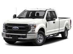 2020 Ford F-350 XL Truck Super Cab