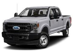 2020 Ford F-350 Truck Crew Cab