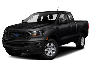 2020 Ford Ranger Truck 1FTER1FH9LLA92727