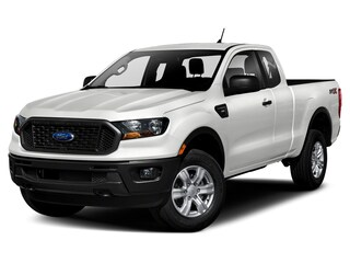 New 2020 Ford Ranger Extended Cab Pickup for sale near you in Braintree, MA
