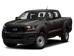 2020 Ford Ranger Lariat Truck for sale in Jacksonville at Duval Ford