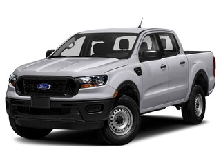 New 2020 Ford Ranger Truck SuperCrew in Arroyo Grande, CA