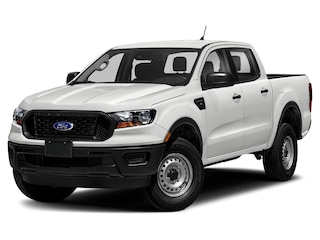 2020 Ford Ranger XLT 4x2 XLT  SuperCrew 5.1 ft. SB Pickup