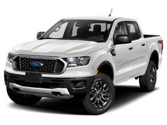 2020 Ford Ranger XLT XLT 4WD SuperCrew 5 Box in Jasper, IN