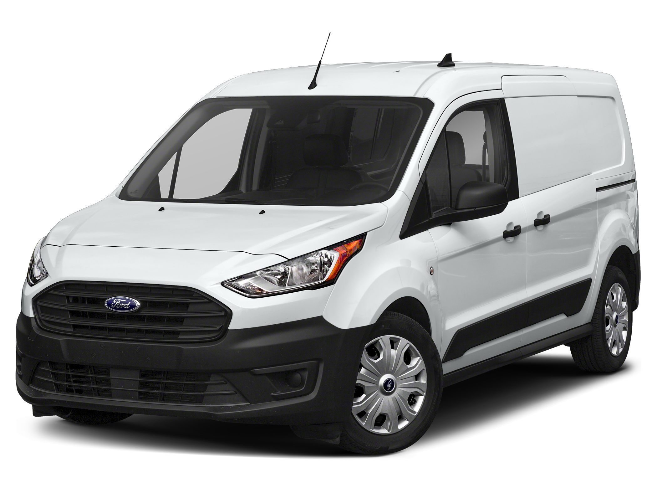 2020 Ford Transit Connect Van Cargo Van