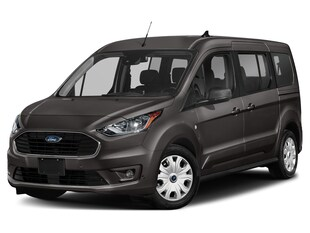 2020 Ford Transit Connect XL w/Rear Liftgate Wagon Passenger Wagon LWB