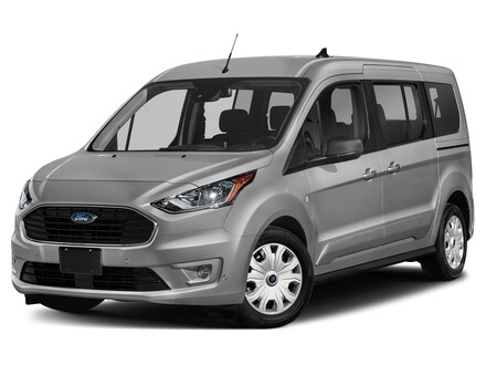2020 Ford Transit Connect Wagon XLT XLT  LWB Mini-Van w/Rear Cargo Doors