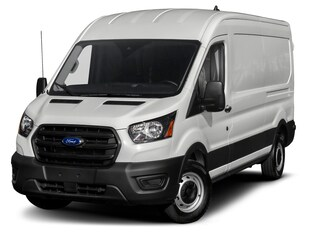 2020 Ford Transit-150 Cargo Base Van Medium Roof Van