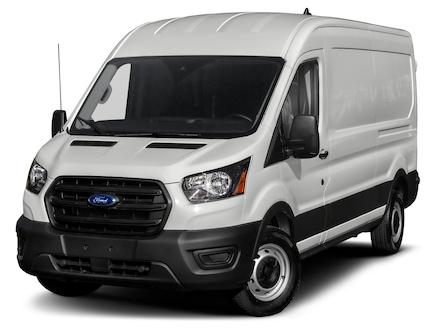 2020 Ford Transit Cargo 250 Van Medium Roof Van